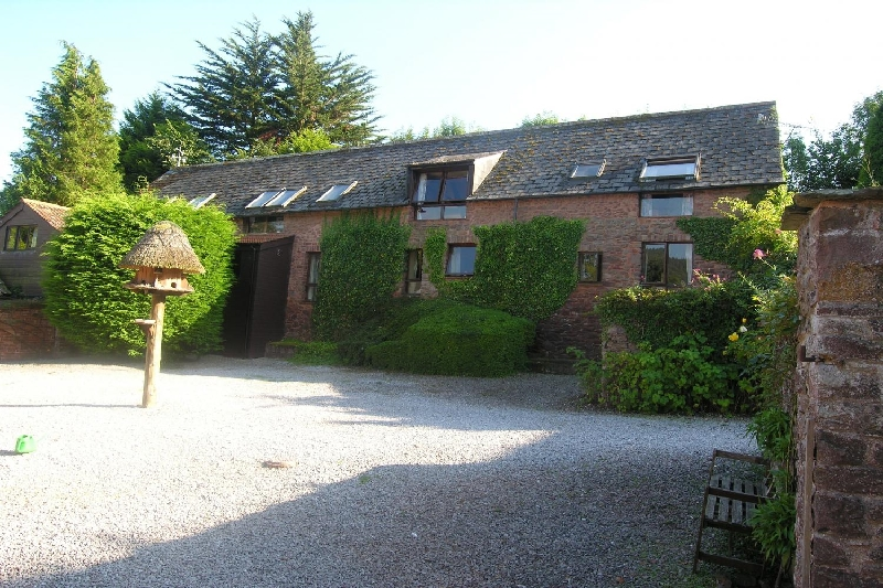 Click here for more about Winsford Cottage