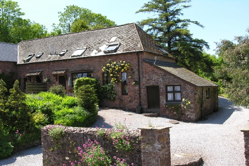 Click here for more about Allerford Cottage
