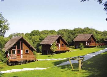 Eastcott Lodges