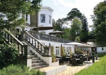 Trenython Manor Country Estate