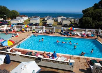 Sandhills Holiday Park