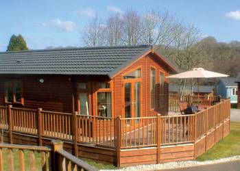 Hilton Woods Lodges