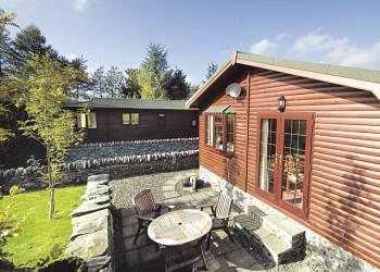 Pound Farm Lodges