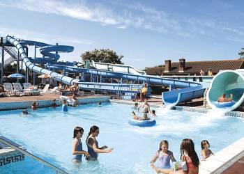 Holiday Resort Unity