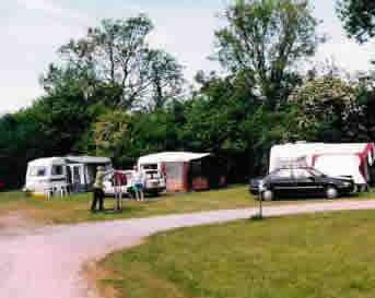 Mill Farm Caravan and Camping Park