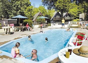 Honicombe Manor Resort