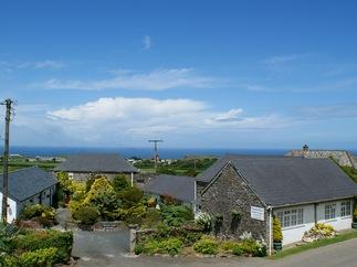 Click here for more about Plover Cottage