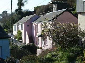 Click here for more about Pink Cottage