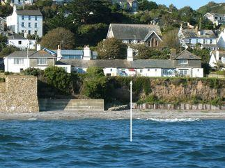 Click here for more about Old Coastguard Cottage