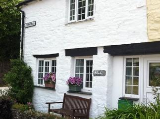 Click here for more about Slades Cottage