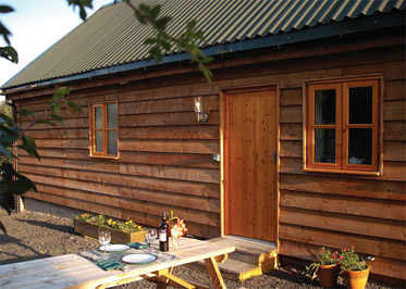 Seven Stars Cottage