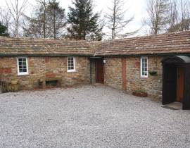 Click here for more about Nuthatch Cottage
