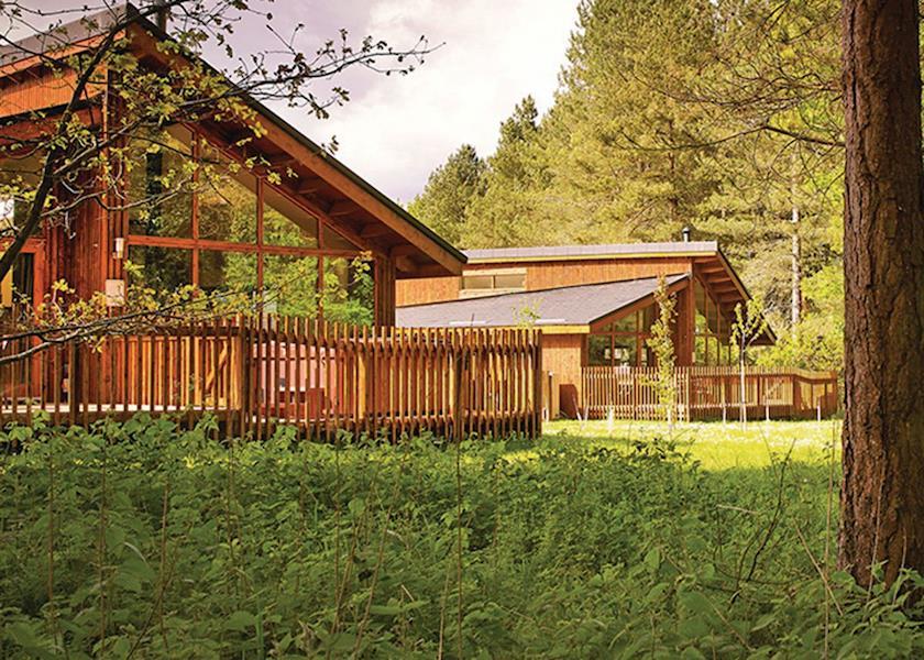 Beddgelert Snowdonia Cabins