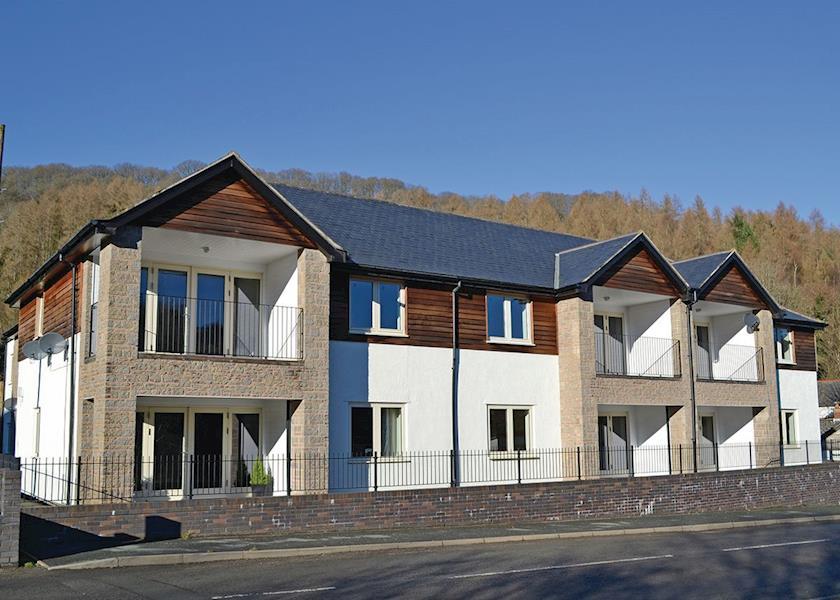 Ceiriog Valley Apartments, Llangollen,Denbighshire,Wales
