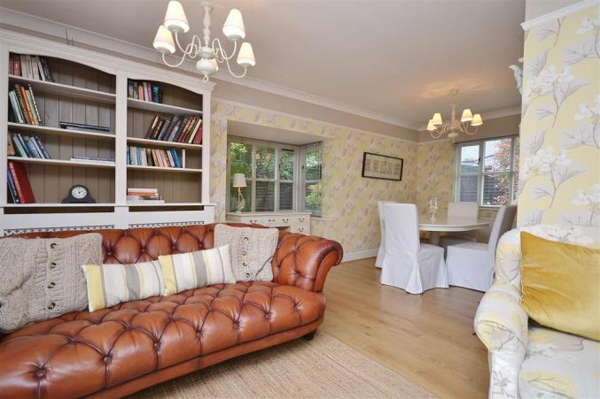Click here for more about Bridge End Lodge