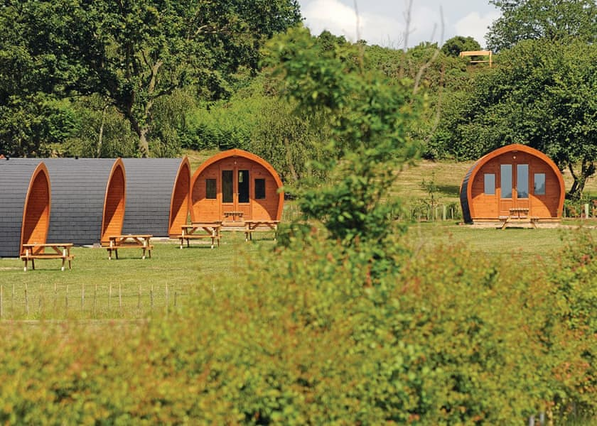 Heathside Pods