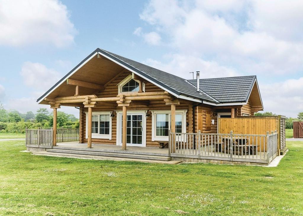 Hornsea Lakeside Lodges, Hornsea,East Yorkshire,England