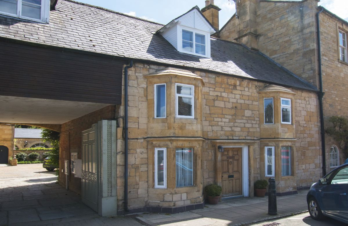 Click here for more about Sherborne House