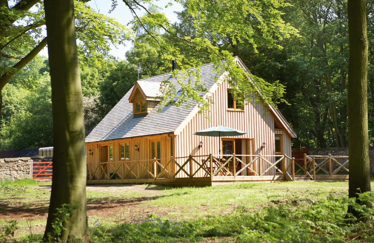 Click here for more about Deerpark Lodge