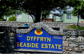 Dyffryn Seaside Estate Co Ltd