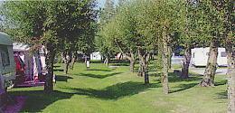 Lemonford Caravan Park