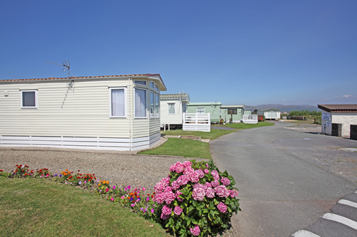 Cambrian Coast Holiday Park, Borth,Ceredigion,Wales