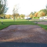 Craigtoun Meadows Holiday Park, St. Andrews,Fife,Scotland