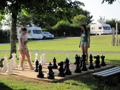 Dolbeare Park