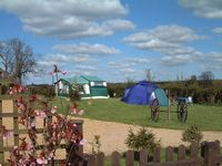 Greendale Farm Caravan and Camping Park