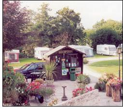 Glen Trothy Caravan Park