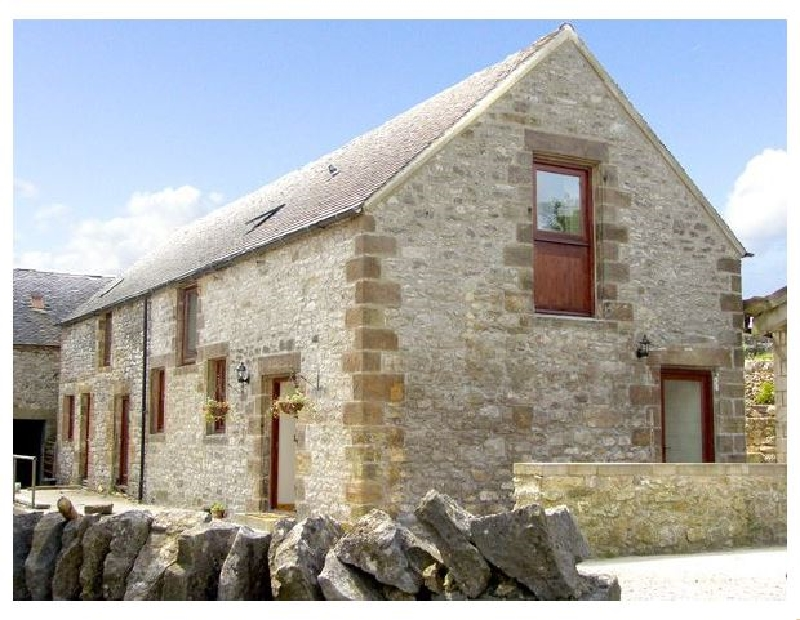 Click here for more about Nuffies Cottage