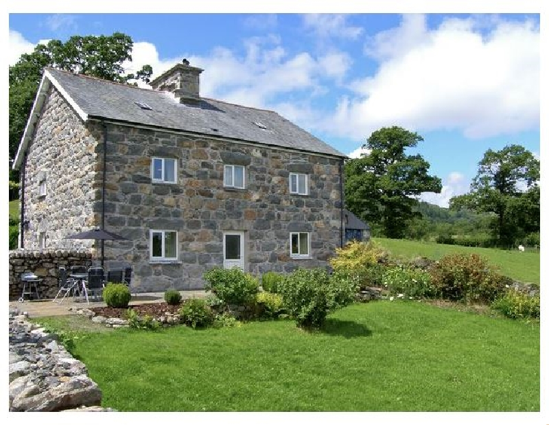 Click here for more about Ty Mawr Cottage