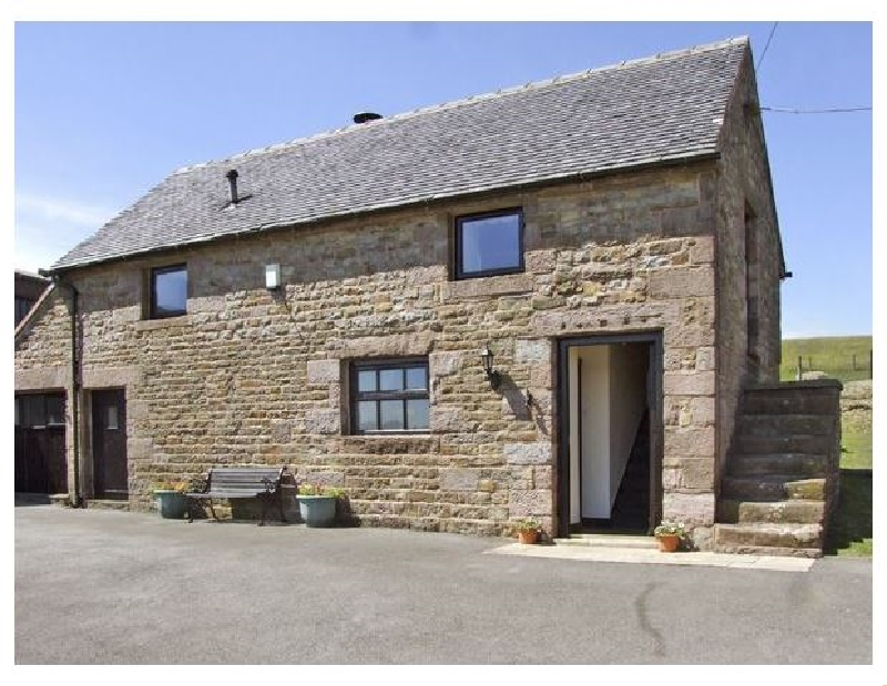 Click here for more about Downsdale Cottage