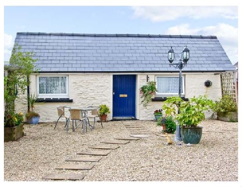 Click here for more about Star Cottage