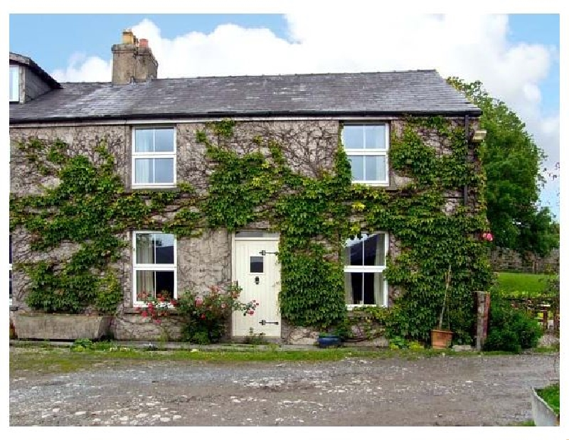 Click here for more about Pant Glas Cottage