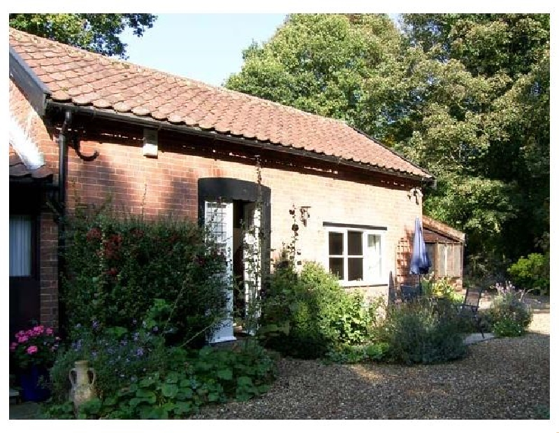 Click here for more about Daffodil Cottage