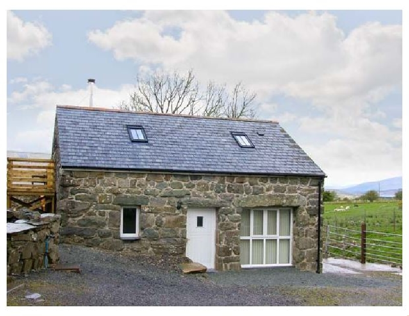 Click here for more about Hendre Cottage