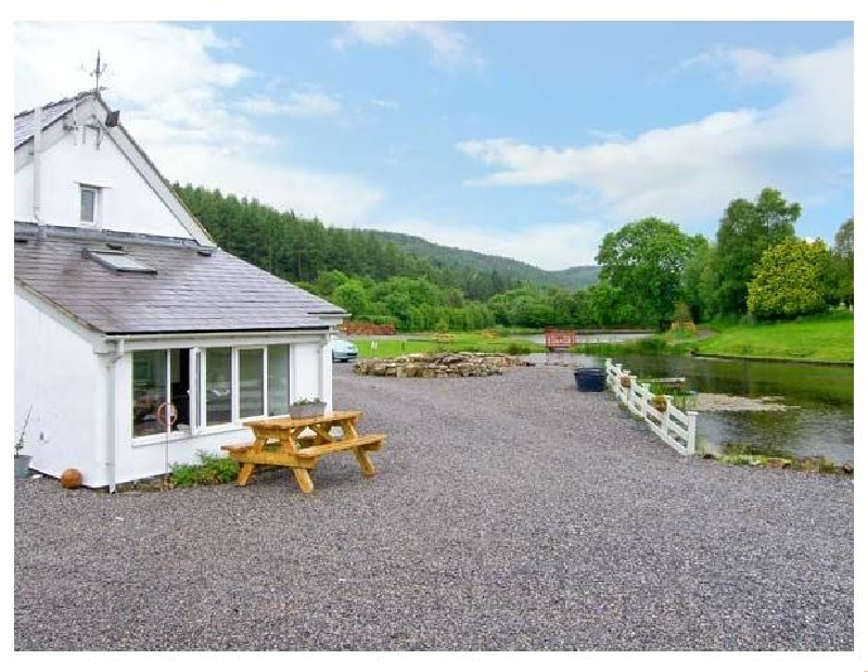 Click here for more about Harrison's Cottage
