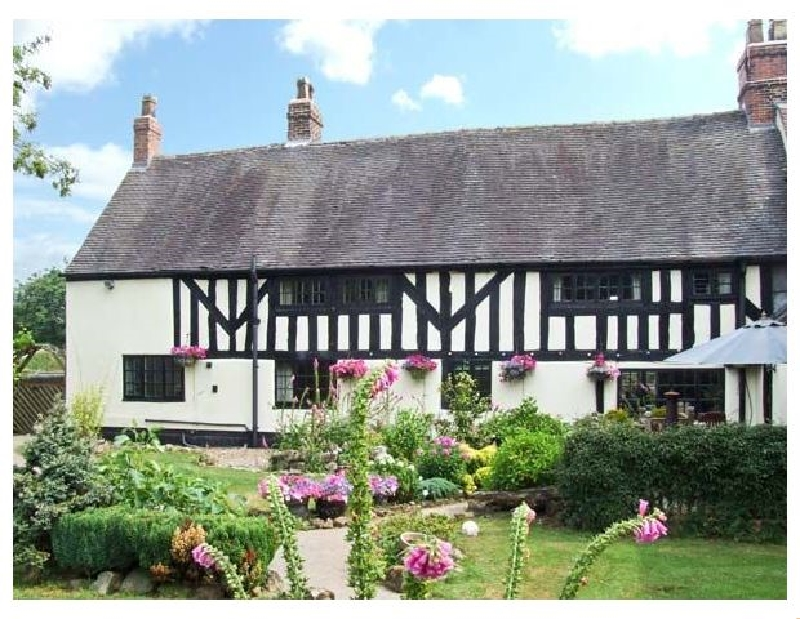 Click here for more about Stallington Hall Farm
