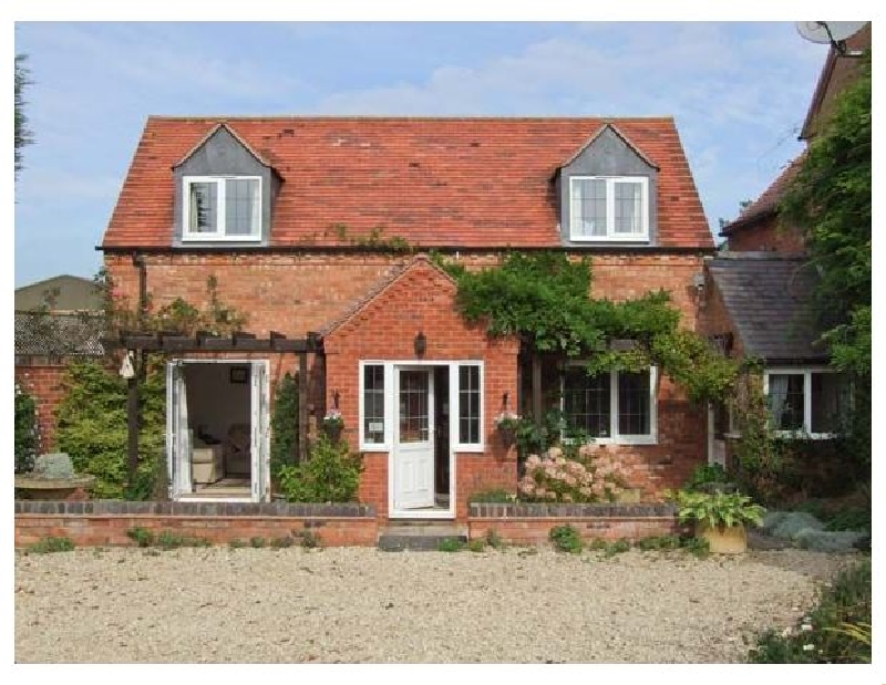 Click here for more about Mole End Cottage