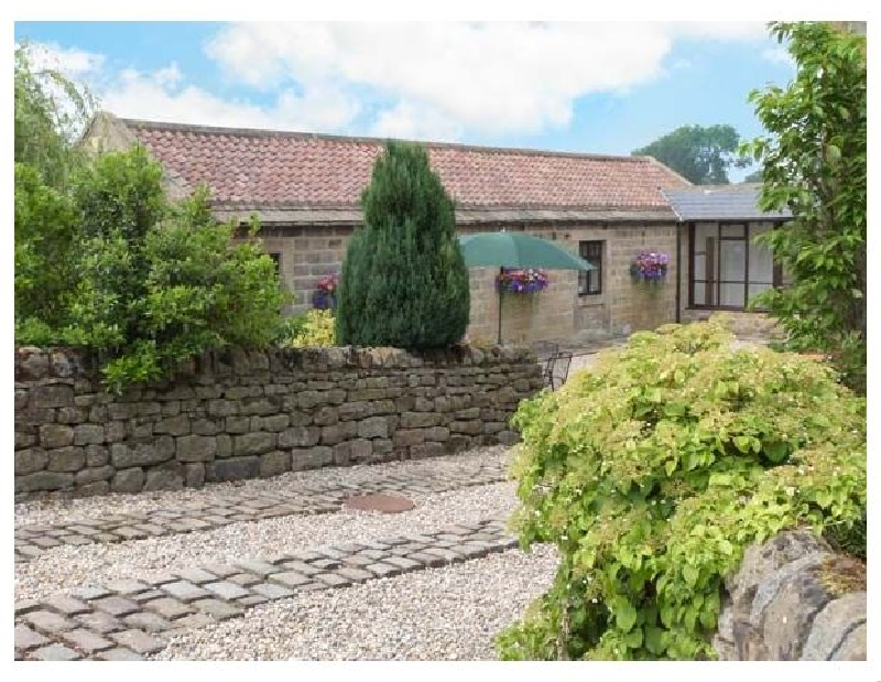 Click here for more about Well Barn Cottage