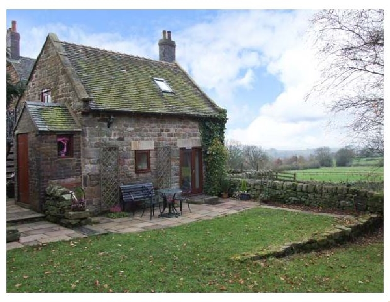 Click here for more about Mamor Cottage