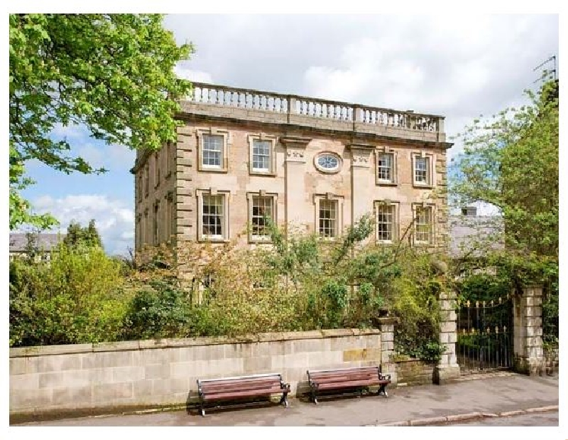 Click here for more about Winster Hall