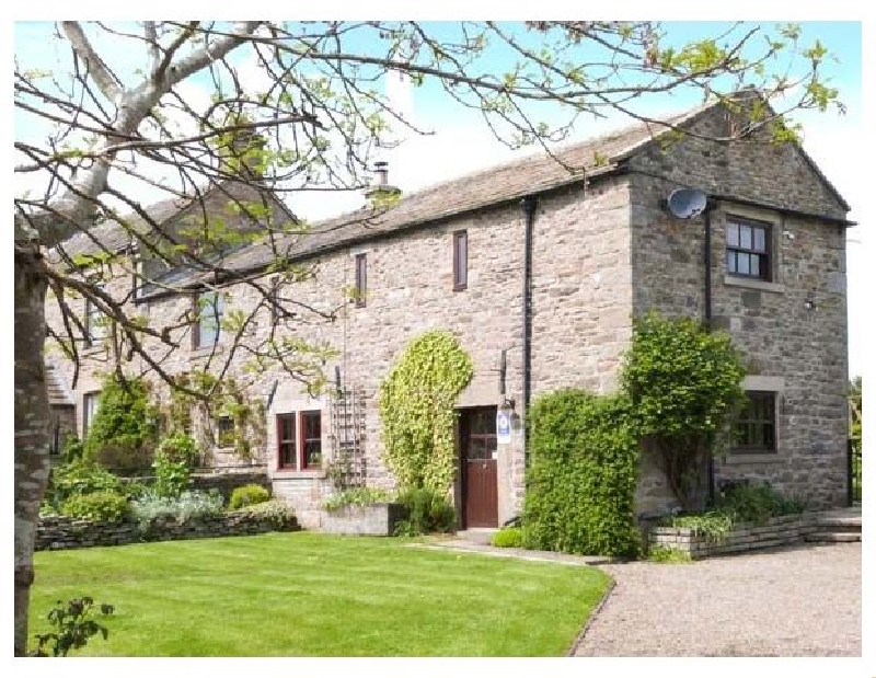 Click here for more about Whitbridge Cottage