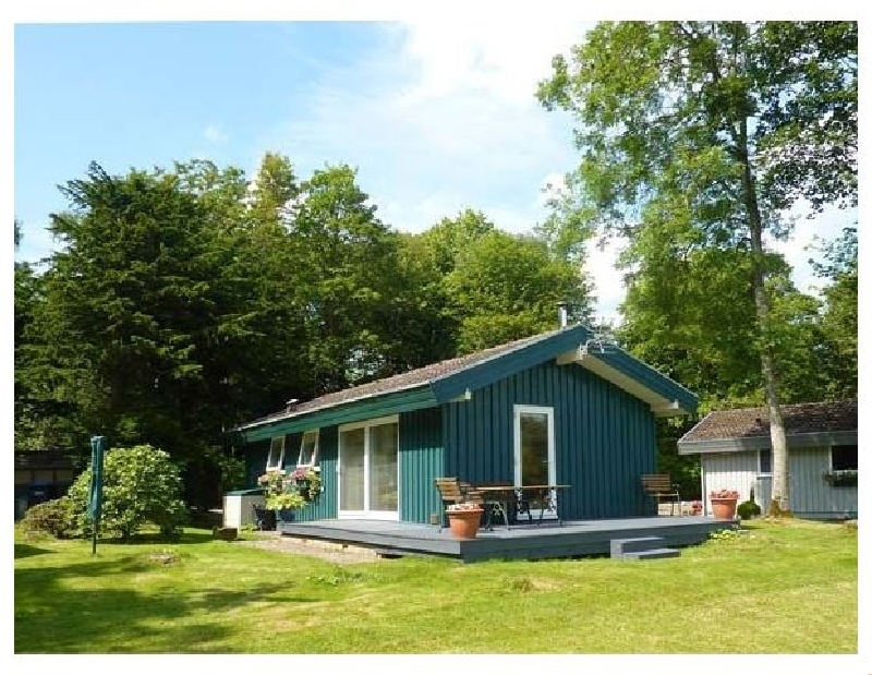 Meadow Lodge