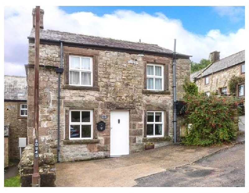 Click here for more about Walton Cottage
