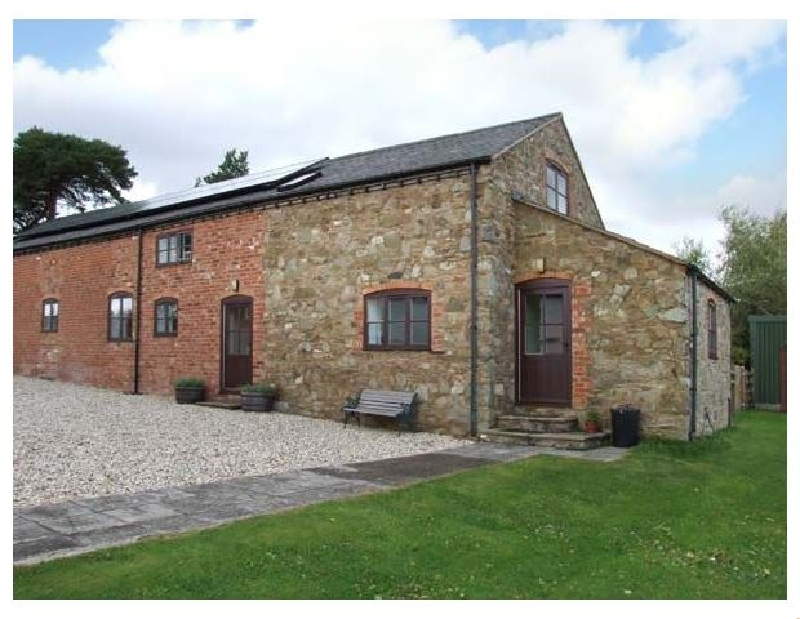 Click here for more about Hope Hall Barn