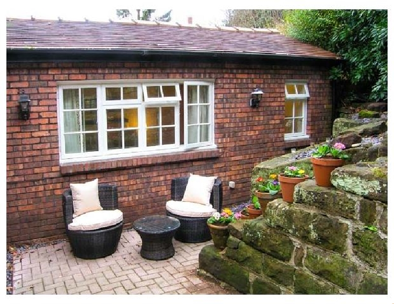 Click here for more about Beechlands Cottage