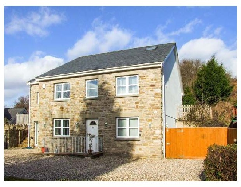 Click here for more about Aboutime Cottage