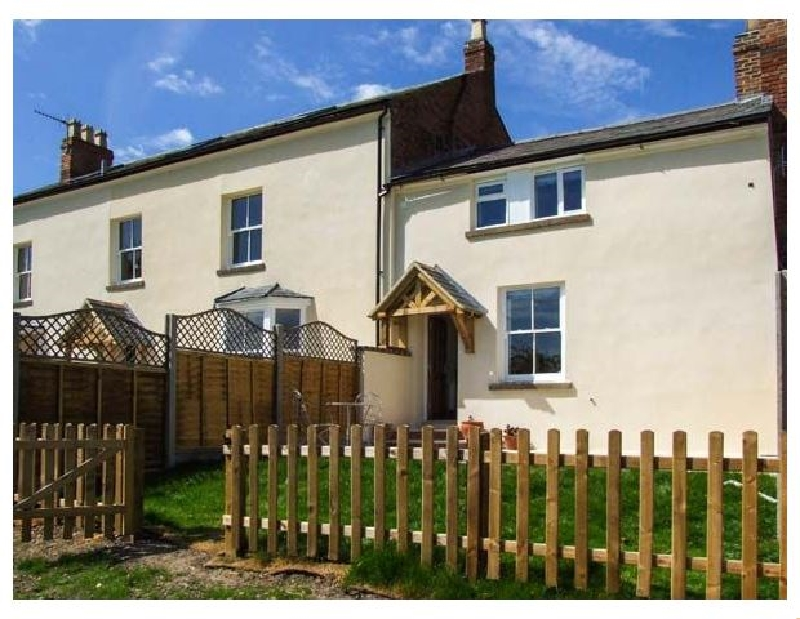 Click here for more about Cotswold View